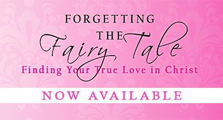 Forgetting the Fairy Tale - Now Available