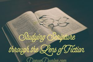Studying Scripture through the Lens of Fiction